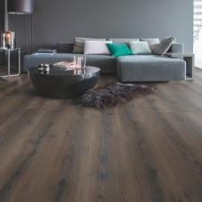 Quick-Step MajesticДуб пустынный шлифованный темно-коричневый 3553