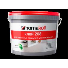 """Клей """"Homakoll 208"""" 1,3 кг"""